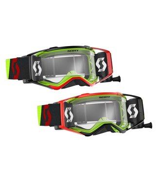 scott Prospect WFS MX goggle