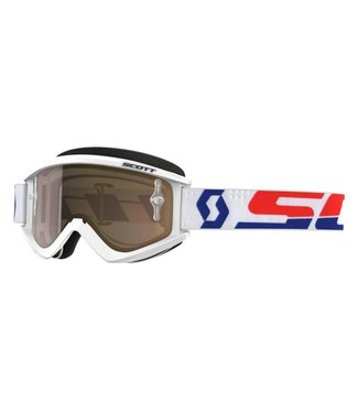 scott Goggle Recoil Xi Chrome works