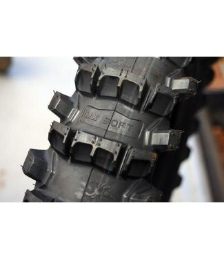 Pirelli 110/90 -19 SCORPION MX SOFT REAR TT 62M