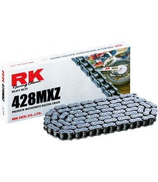RK 428MXZ 136 CHAIN HD