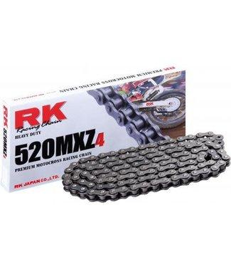 RK 520MXZ4 120 CHAIN HD