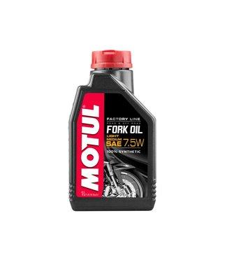 Motul MOTUL Fork Oil Factory Line 7,5W 100% Synthetic 1L