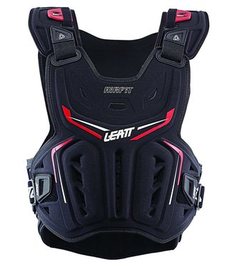 Leatt Chest Protector Leatt, 3DF Zwart