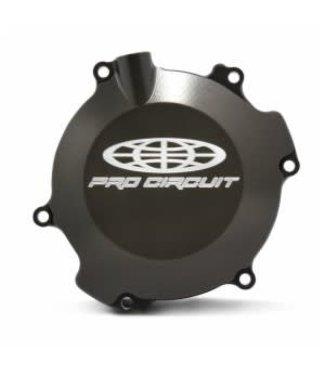 Pro circuit T-6 Clutch Cover KX80/85 98-15