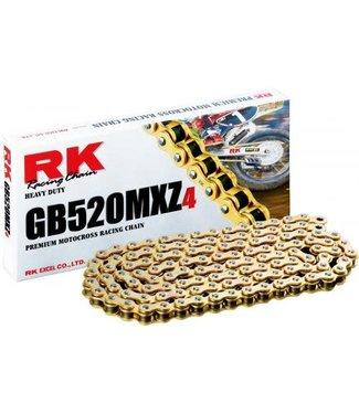 RK GB520MXZ4 118 KETTING HD GOLD