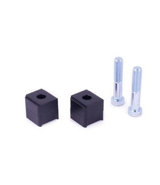 Xtrig HANDLE BAR CLAMP SPACER 30MM (SET) M12
