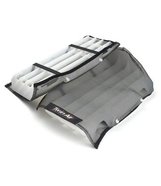 Twinair Twin Air MX Radiator Sleeve KX85 14-.. (Single radiator)