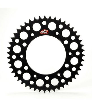 RENTHAL Rear Sprocket KX+F 80-.. RMZ250 04-06 47t GEBK