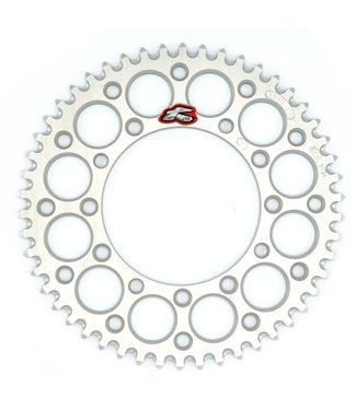 RENTHAL Rear Sprocket KX80/85 87-.. 52t GPSI