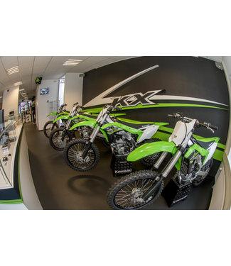 Kawasaki kx 450 occasion 2017