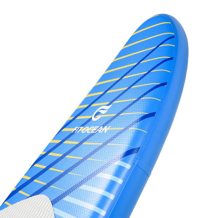 Fit Ocean Fit Ocean Allround wave 8'9 blue