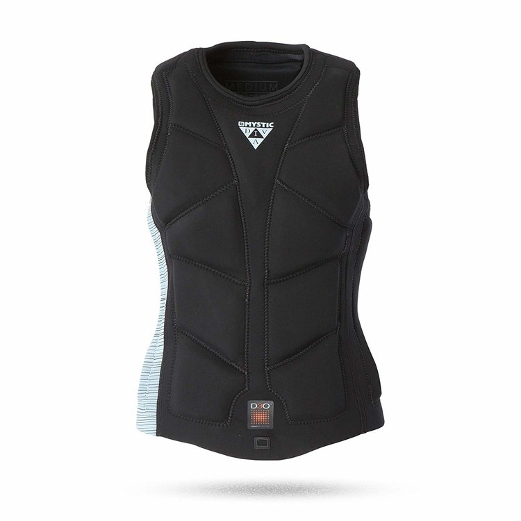 Mystic Mystic Drip Lior Impact Vest Szip Army