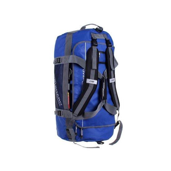 Overboard Overboard ADVENTURE duffel bag 90 liter Blauw