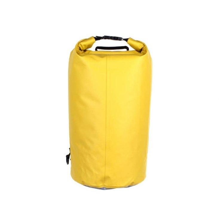 Overboard Overboard URBAN SAFE DRY TUBE 20 liter Geel