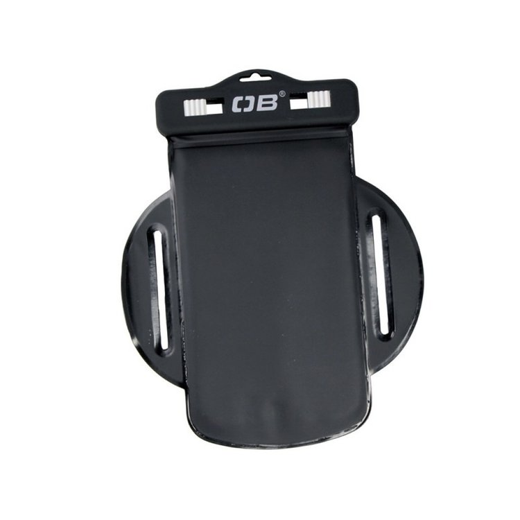 Overboard Overboard PRO-SPORTS Arm Pack Zwart