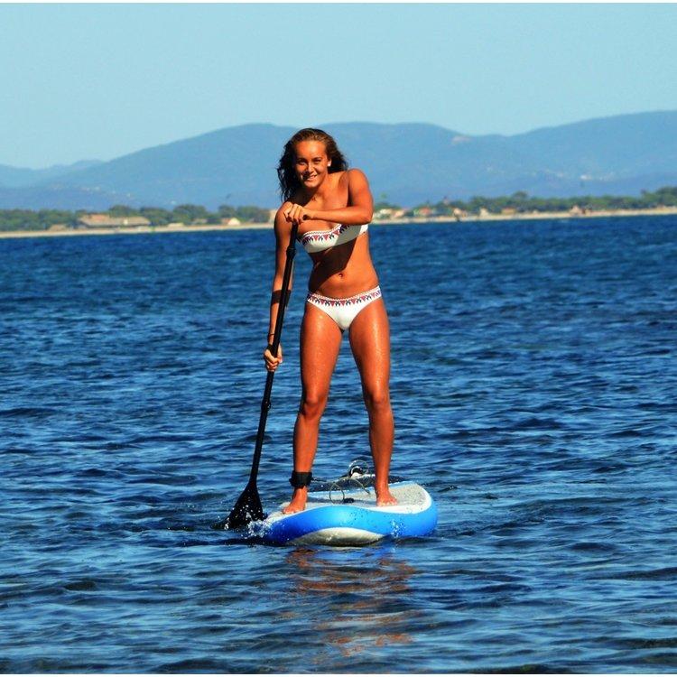 Fit Ocean Fit Ocean Malibu SUP 10'0 Blue Set