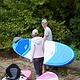 Fit Ocean Fit Ocean Magic Glide SUP Blue 10'8 Set
