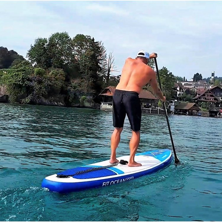 Fit Ocean Fit Ocean Sports 11'3 SUP Set