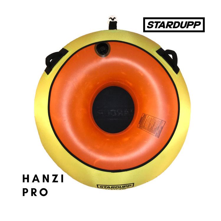 Stardupp Stardupp Hanzi pro Funtube