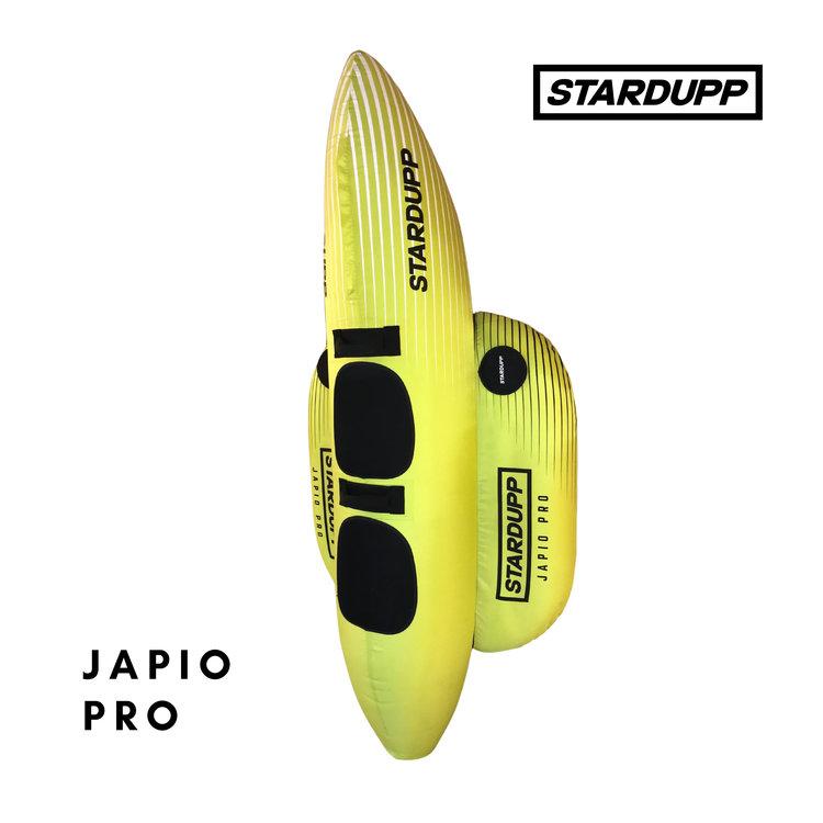 Stardupp Stardupp Japio pro funtube 2 persoons