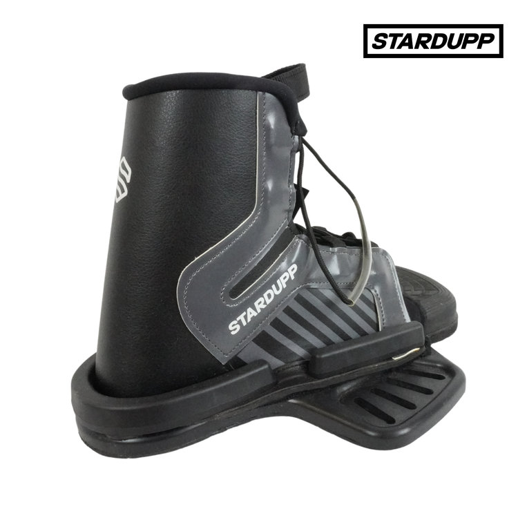 Stardupp Stardupp Pitt wakeboard binding volwassen zwart