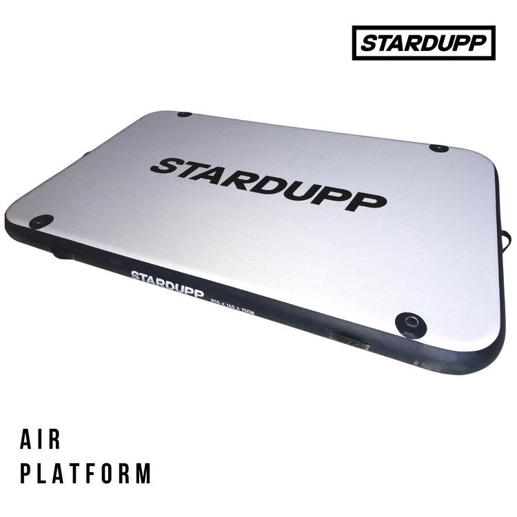 Stardupp Stardupp opblaasbaar Air Platform