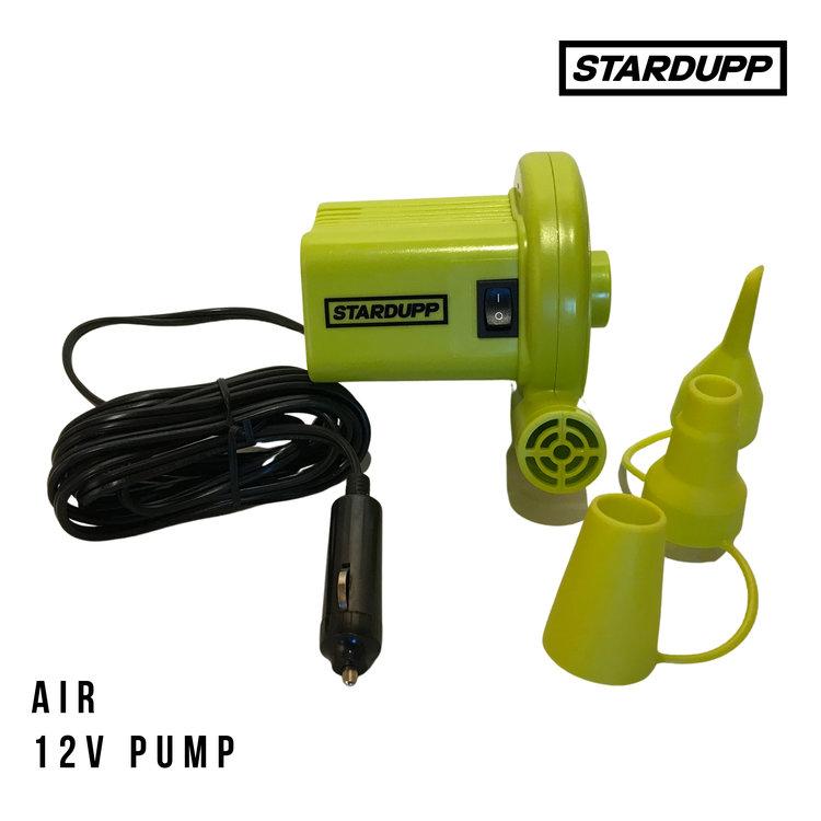 Stardupp Stardupp air pump 12V
