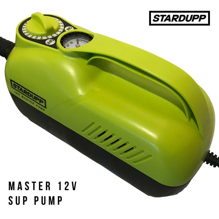Stardupp Stardupp Master Pump 12V 20PSI