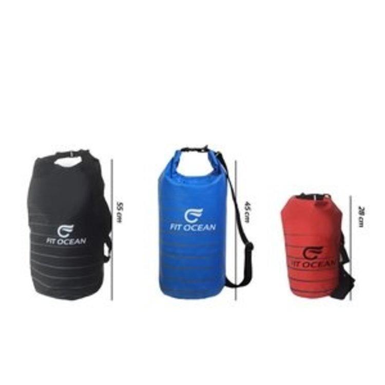 Fit Ocean Fit Ocean Dry bag Rood