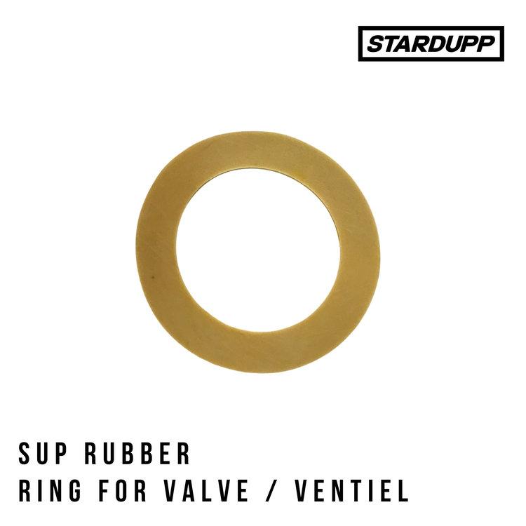 Stardupp Stardupp Rubber ring voor ventiel/valve