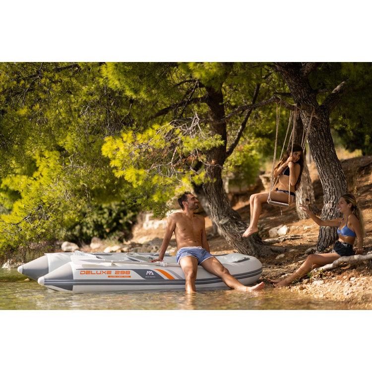 Aqua Marina Aqua Marina Deluxe Sports boat 3.5m Air Deck