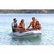 Aqua Marina Aqua Marina Deluxe Sport boat 3.3m Wooden Floor