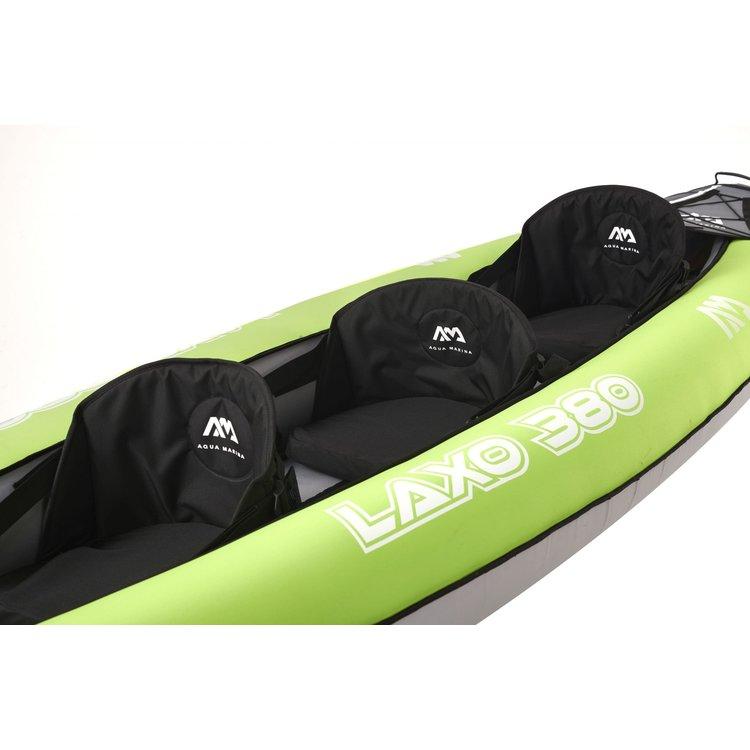 Aqua Marina Aqua Marina Laxo 380 Kayak 3 person