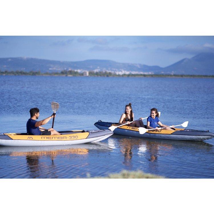 Aqua Marina Aqua Marina Memba 390 Kayak 2 person