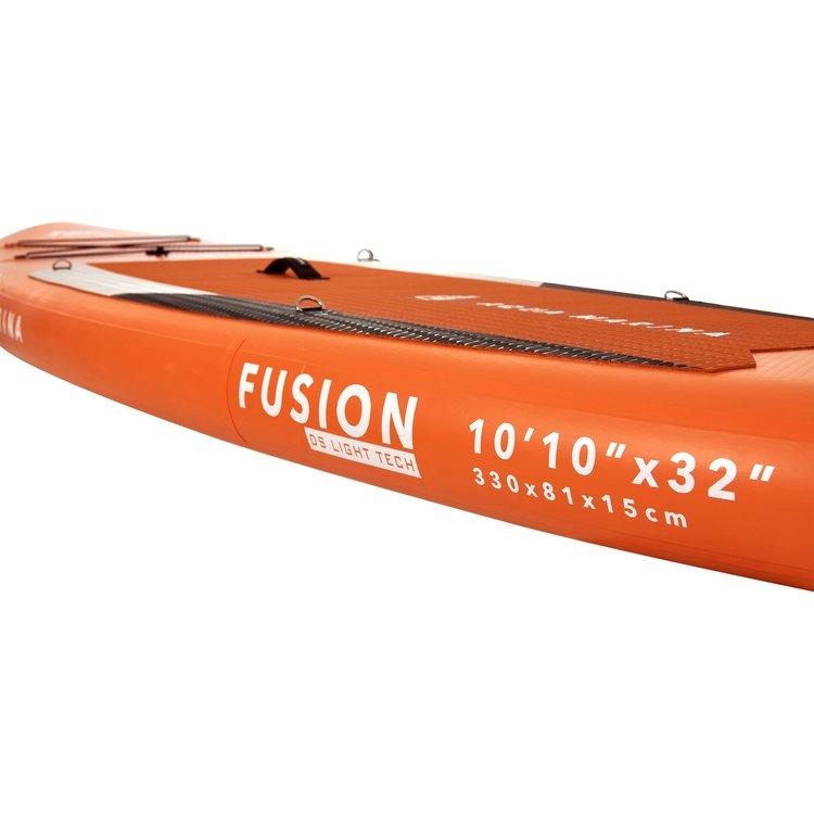 Aqua Marina Aqua Marina Fusion SUP 10'10 set