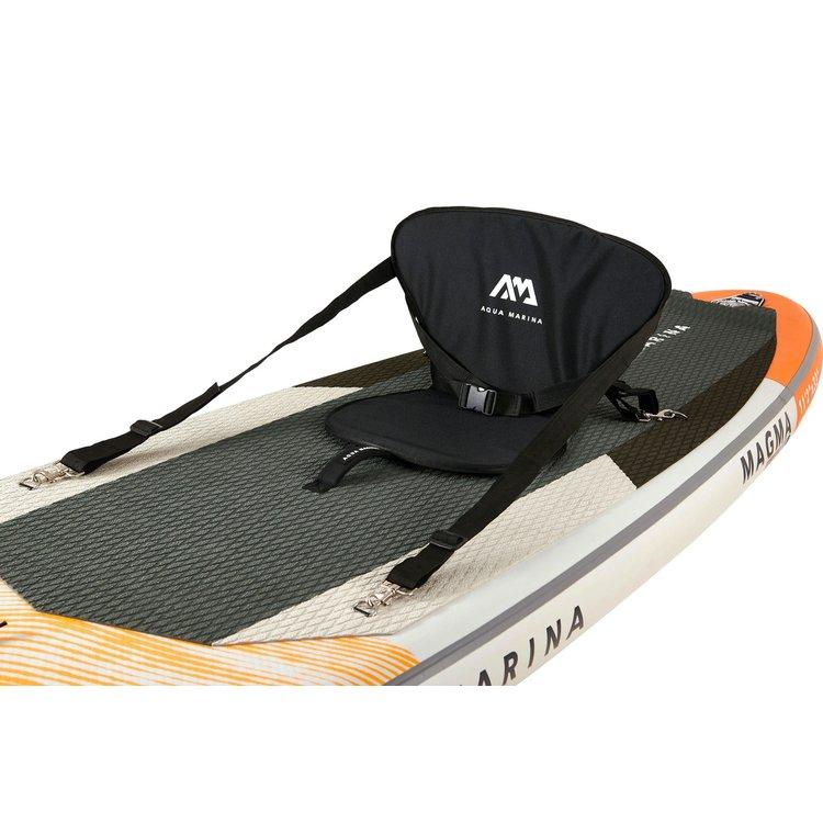 """Aqua Marina Aqua Marina Magma SUP 11'2"""" set"""