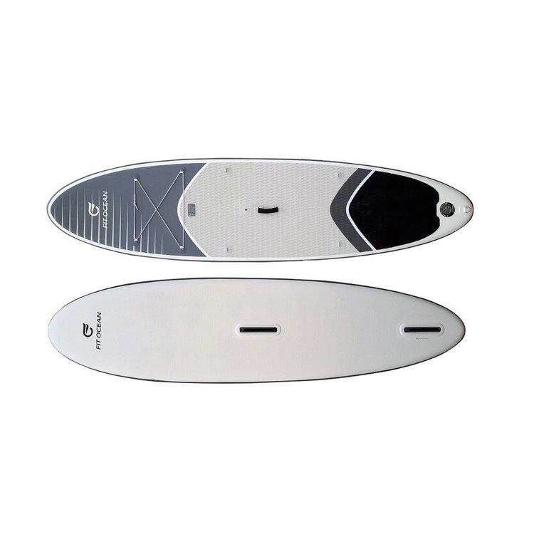 Fit Ocean Fit Ocean Wind Glide Silver 10´8 Premium SUP