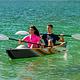Aqua Marina Aqua Marina Tomahawk AIR-K 440 Kayak 2 person