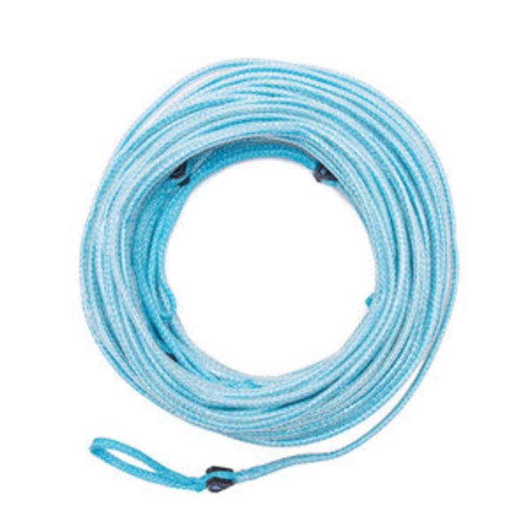 Pull Pull Hawser Licht blauw Wakeboard lijn