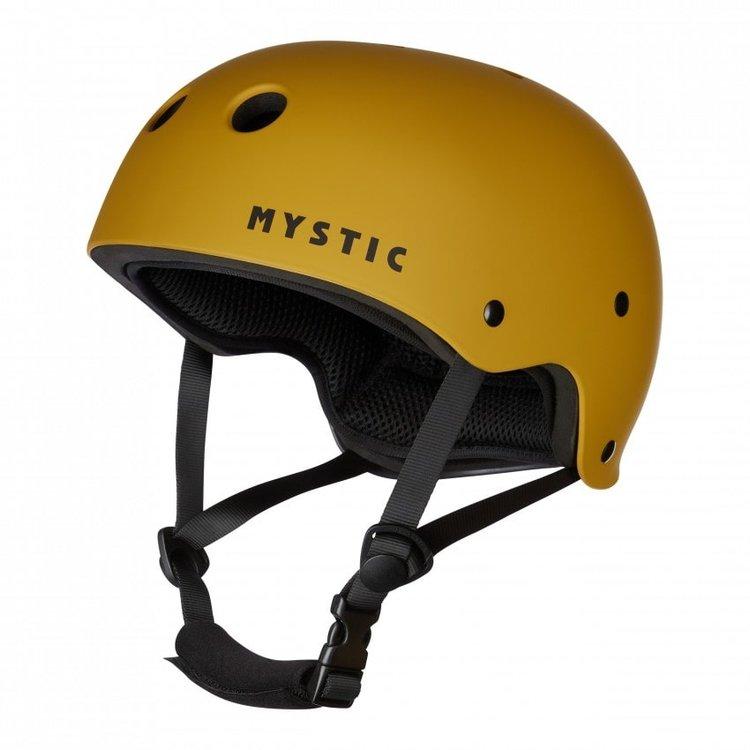 Mystic Mystic MK8 Helmet Mustard