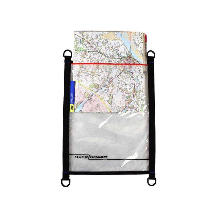 Overboard Overboard Document Pouch Large