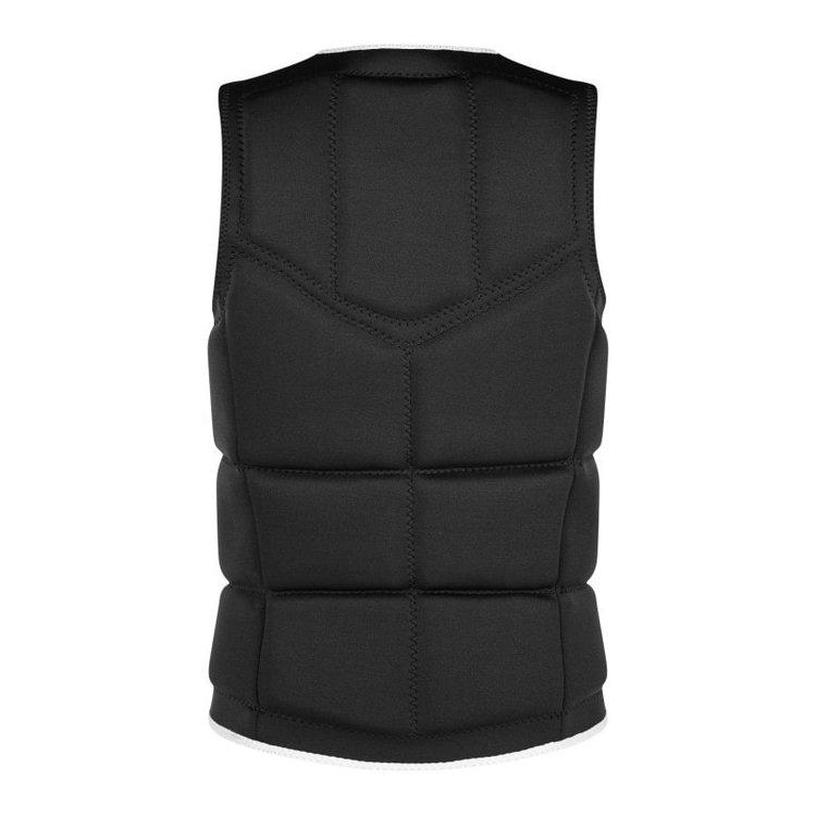 Mystic Mystic Brand Impact Vest Fzip Wake CE Black