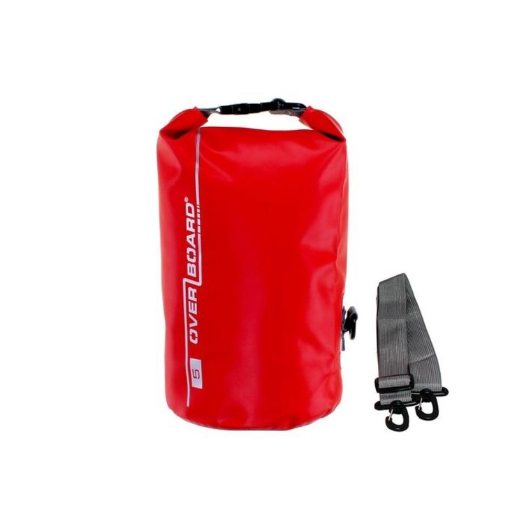 Overboard Overboard Dry tube Red