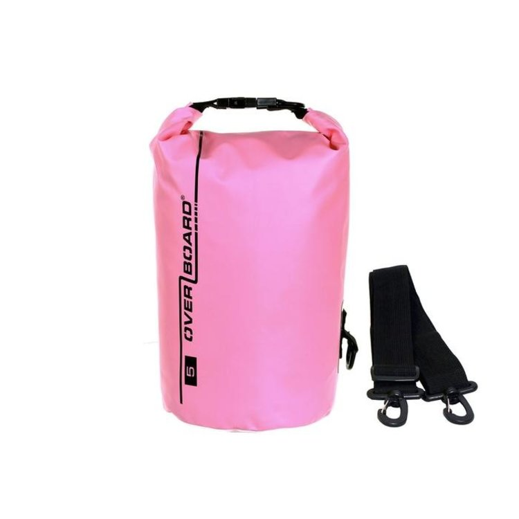 Overboard Overboard Dry tube Roze