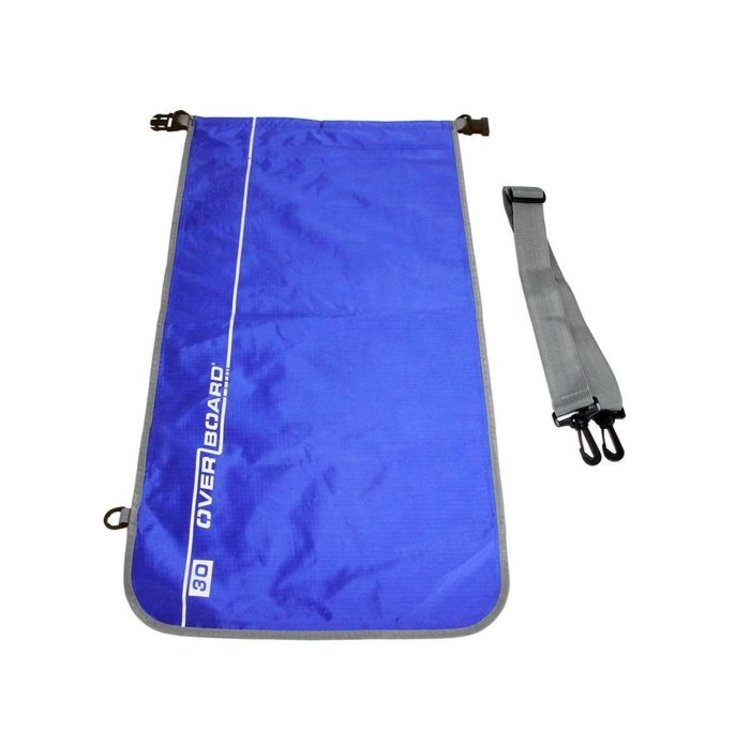 Overboard Overboard Dry Flatbag Blauw