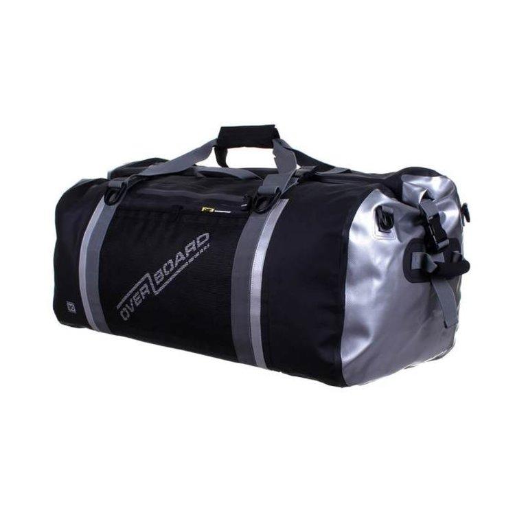 Overboard Overboard PRO-SPORTS duffel bag Zwart