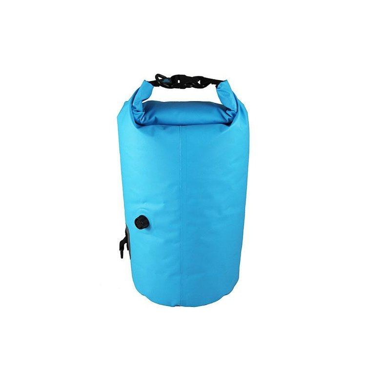 Overboard Overboard DRY ICE COOLER dry tube Turquoise
