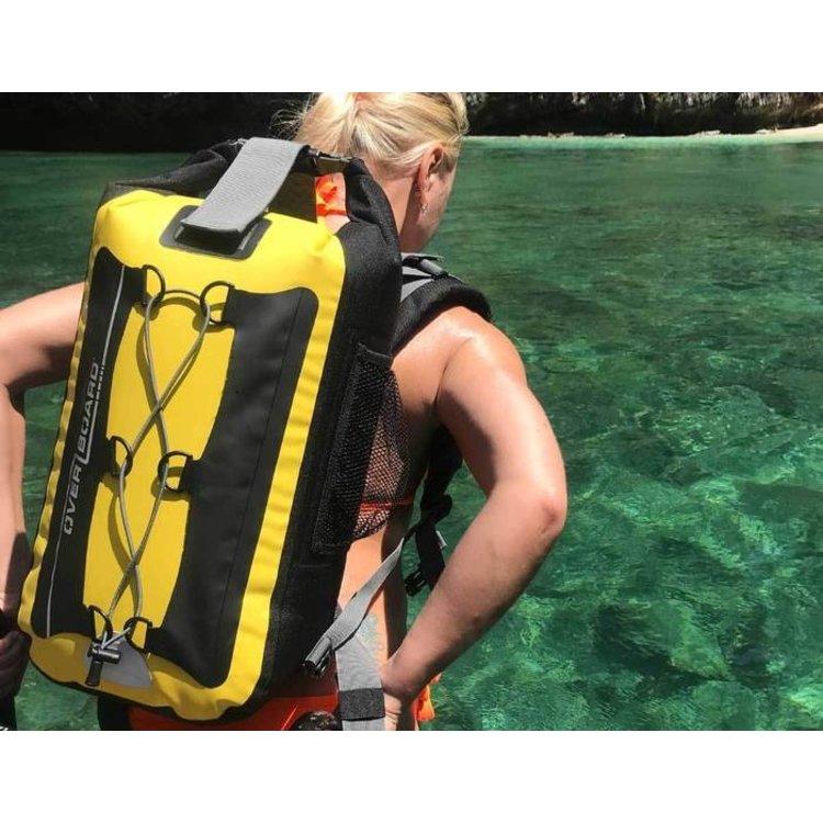Overboard Overboard premium rugtas 20 liter Roze