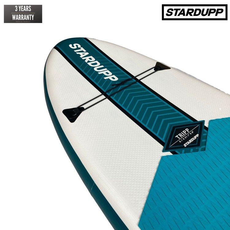 Stardupp Stardupp Tripp SUP Aqua 9'1 Set