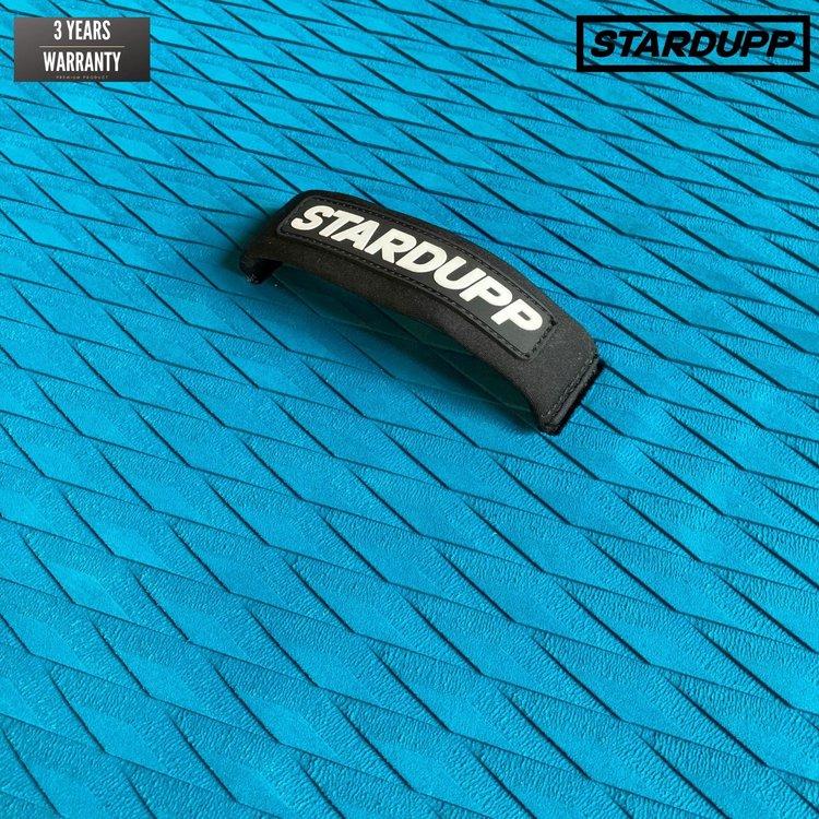 Stardupp Stardupp Level SUP Blue 10'0 Set